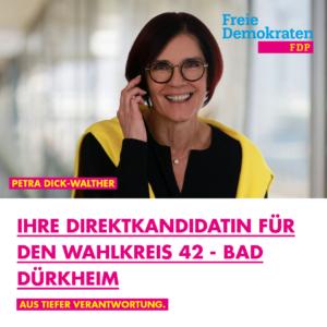 Petra Dick-Walther